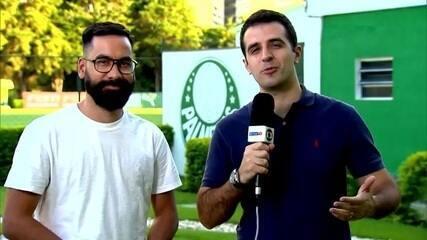 Boletim do Palmeiras: as novidades da reapresentação do Verdão em 2020