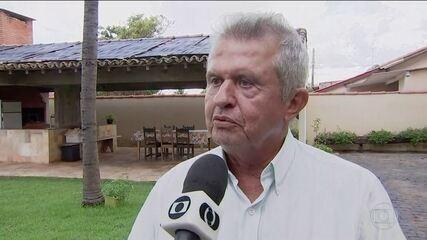 Ex-prefeito de Pontalina, em Goiás, é multado em R$ 90 mil