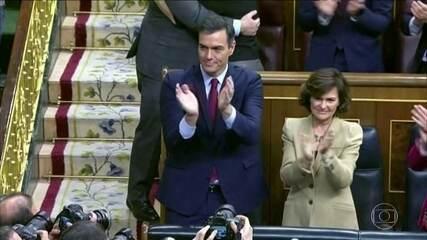 Espanha se prepara para o primeiro governo de coalizão desde a década de 70