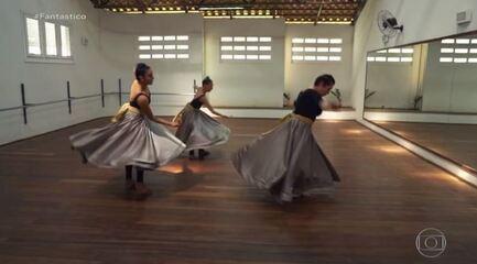 Mulheres Fantásticas: a dança como ferramenta transformadora