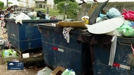 Morador de rua é encontrado morto na zona sul da capital