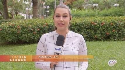 Sebrae faz parceria com prefeituras da região para oferecer cursos
