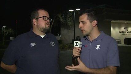 Boletim do Palmeiras: reforços, saídas e o treino do Verdão na Flórida