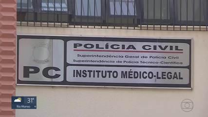 Polícia confirma terceira morte por síndrome nefroneural em BH