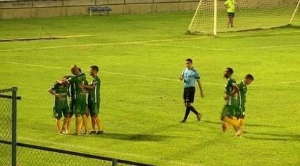 Os gols de Timon-PI 1 x 2 Picos pela segunda rodada do Campeonato Piauiense