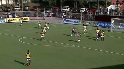 Melhores momentos de Juventus 3 x 2 Criciúma