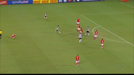 Botafogo-PB empata com o América-RN na estreia da Copa do Nordeste