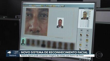 Polícia vai começar a usar sistema de reconhecimento facial para identificar criminosos