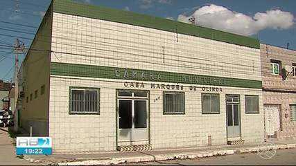 Vereador é assassinado a tiros em Gameleira