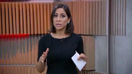 Julia Duailibi comenta decisão de Bolsonaro de tornar sem efeito admissão de Santini