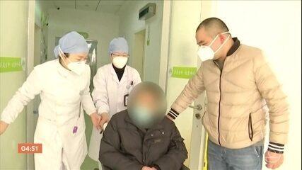 Número de mortos por coronavírus passa de 200 na China; OMS declara emergência global