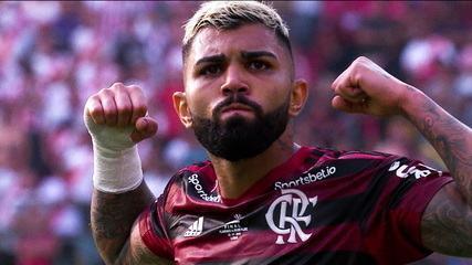 Flamengo compra Gabigol por 80 milhões e estreia com time titular no Carioca contra o Resende