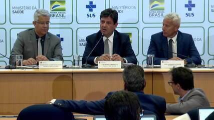 Governo declara emergência em saúde pública por causa do novo coronavírus