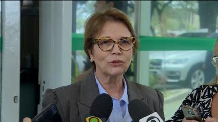 Brasil decreta emergência sanitária por causa do novo coronavírus