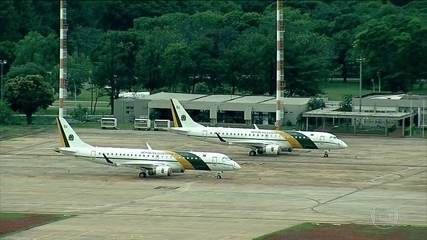 FAB vai resgatar brasileiros em Wuhan, cidade chinesa epicentro do coronavírus