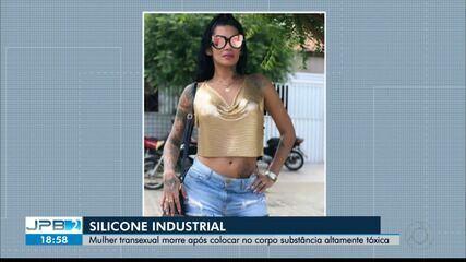 JPB2JP: Mulher transexual morre após colocar no corpo silicone industrial
