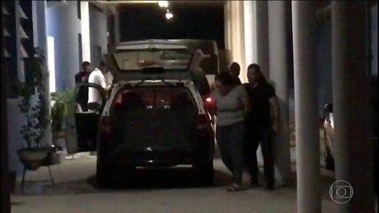 Filha do casal assassinado no ABC Paulista e a namorada confessam envolvimento no crime