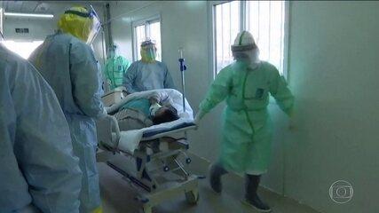 China adota medidas extremas para conter novo coronavírus