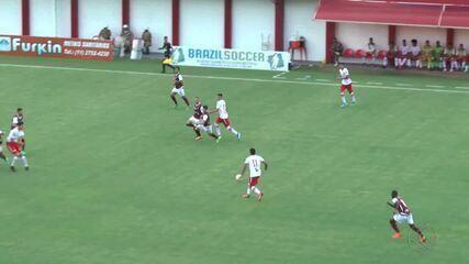 Tombense bate Patrocinense e segue invicto no Mineiro