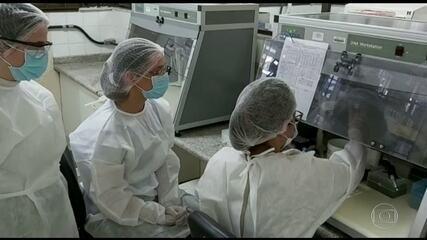 Exames de brasileiros resgatados na China dão negativo para o novo coronavírus
