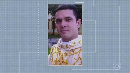 Falso padre é preso no Recife após lucrar R$ 200 mil com golpes no Rio de Janeiro