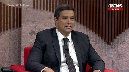 Roberto Campos Neto e os riscos para a economia brasileira