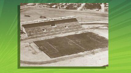 Prometido como CT da Copa, estádio Canarinho será reinaugurado nesta quinta; veja história