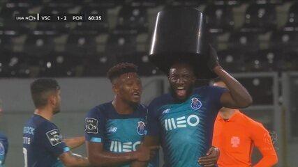 """""""O caso de racismo do Marega é um pouco do que é a sociedade portuguesa"""" diz Fernando Kallás"""