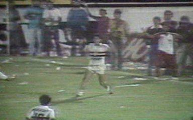 São Paulo vence Guarani nos pênaltis e é campeão brasileiro de 1986