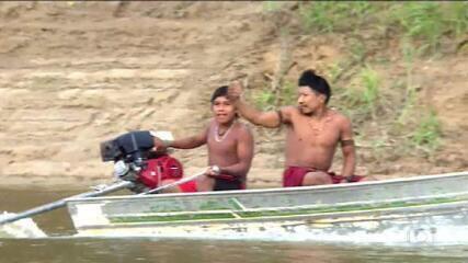 Brasil é o país com maior número de índios isolados, diz estudo