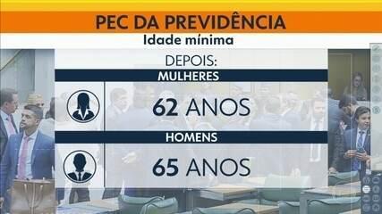Deputados estaduais de SP aprovam aprovam Reforma da Previdência em 1º votação