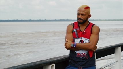 Deiveson Figueiredo fala sobre luta na vida para chegar à disputa do cinturão peso-mosca do UFC
