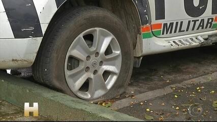 Governo do Ceará não vai mais divulgar o número de mortes desde o começo do motim dos PMs