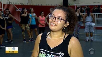 Assista à reportagem com Naraíne Gianfelice Neres, exibida pelo Bom Dia Fronteira desta segunda-feira (2)
