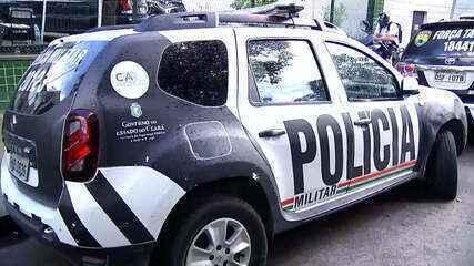 Chega ao fim o motim dos policiais militares no Ceará