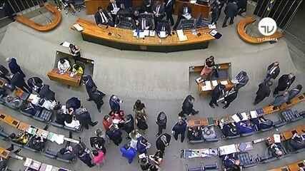Congresso vai decidir sobre vetos de Bolsonaro ao orçamento impositivo