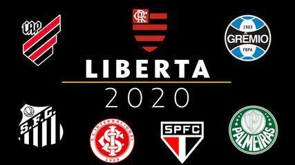 A fase de grupos da Libertadores vai começar!