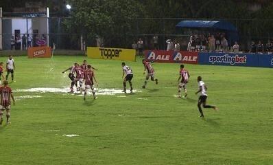 Melhores Momentos de River-PI 0 x 4 Ceará pela sexta rodada da Copa do Nordeste
