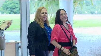 Regina Duarte toma posse nesta quarta (4) como secretária de Cultura