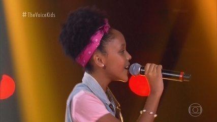 "Alice Araújo, Gaby Novais e Luisa Martins cantam ""Do Seu Lado"""