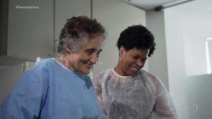 Quem são as brasileiras que sequenciaram o genoma do novo coronavírus