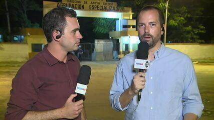 Empresário Wilmondes Sousa Lira é transferido para mesma prisão de Ronaldinho