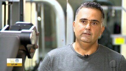 Assista à reportagem com Sandro Almada, exibida pelo Bom Dia Fronteira desta segunda-feira (9)