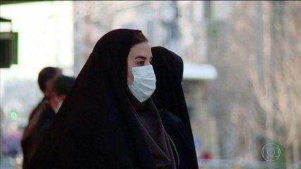 OMS diz que ameaça de pandemia é real sobre novo coronavírus