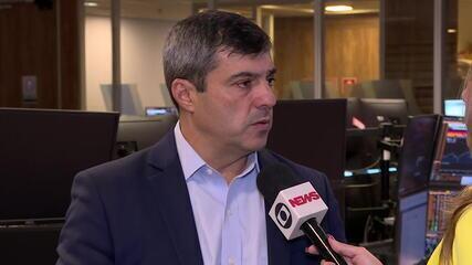 Bolsa de SP fecha em alta de 7,14%, um dia após turbulência no mercado