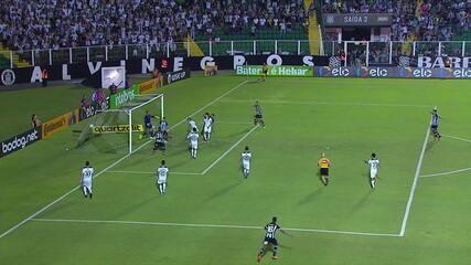 Melhores momentos: Figueirense 1 x 0 Fluminense, pela 3ª fase da Copa do Brasil