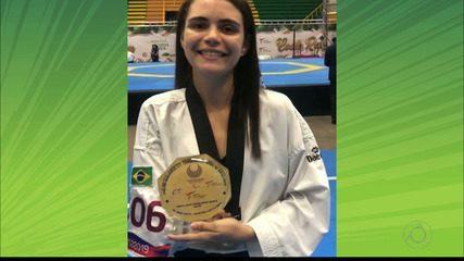Silvana Fernandes conquista vaga na Paralimpíada de Tóquio