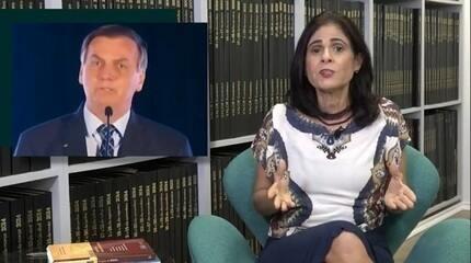 Pandemia testa responsabilidade pública de Bolsonaro