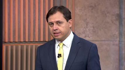 Senador que esteve em comitiva com Bolsonaro confirma que está com novo coronavírus