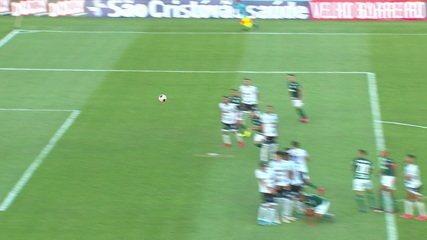 Melhores momentos: Inter de Limeira 0 x 0 Palmeiras pela 10ª rodada do Paulistão